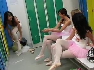 girls in uniform xxx