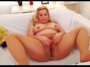 girl masturbating in pantyhose free video