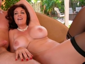 free amateur mom and son video