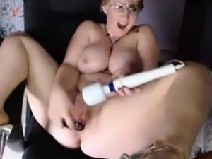 video bbw orgasm