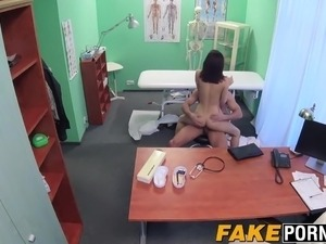 girls with doctor examing their pussy