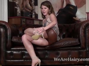 naked sexy arabic model