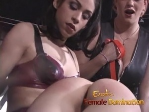 very young naked girls bondage slaves