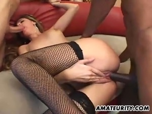 lesbo threesome sexy movie