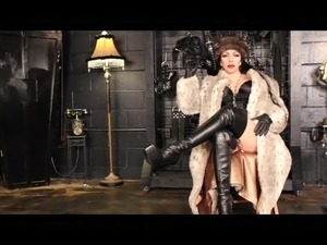 girl is babified by mistress video