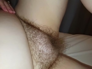 Brazil hairy pussy