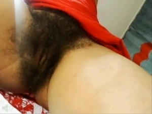 girl hairy stomach picture