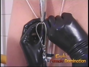 slave wife naked nude