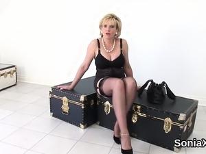 giant tit mature women nude videos