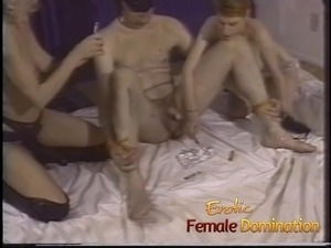 mistress slave asian porn