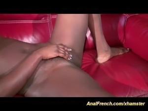french ebony porn