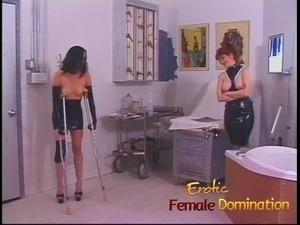 bdsm pussy slave