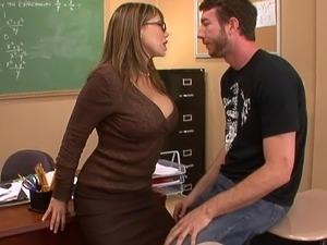 teacher oral sex