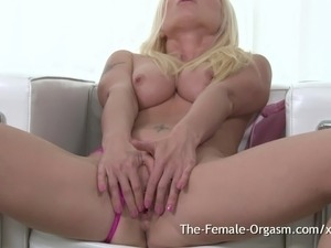 orgasm female mastrubation videos