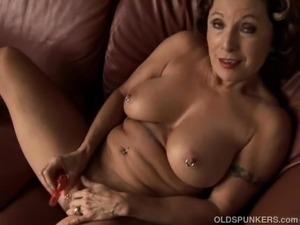 Pics granny sex