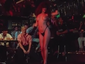 porn star dancing video