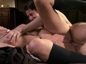 Nurse nude video