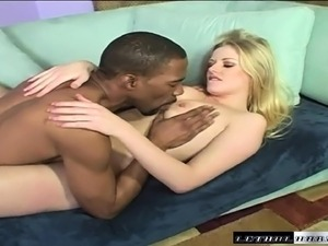 interracial cum vids