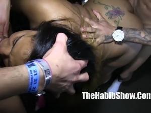 amateur girl next door naked