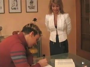 sexey teachers love to fuck