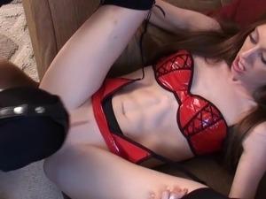 elegant slave girls free videos