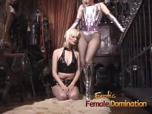 asian femdom mistress video gallery