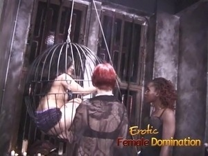 mistresses bbc threesome video