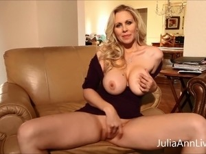 hot milf julia ann fuck video