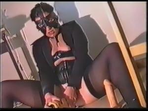 mature woman retro sex