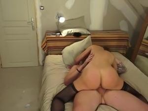 sex cougar vids