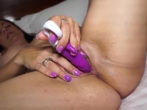 swedish mother pussy massage