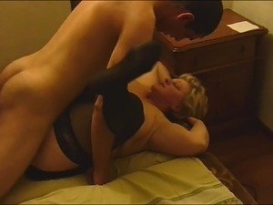 wife video with husband