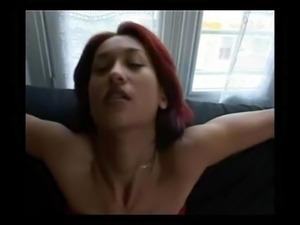 video of girls smoking meth