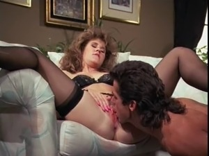 hairy pussy in stockings