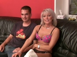German girls having sex