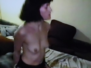 homemade interracial cuckold wife