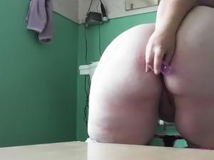 bbw anal pornstars