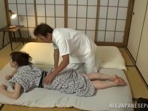 naked massage girls