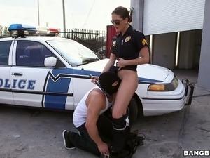 Public transport sex