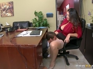brazzers lisa ann sex video