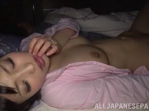 Sleeping fucked girls