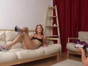 moms black cock anal nightmare