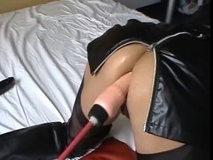 anal latex fetish galleries