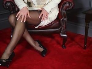 Cougar sex video
