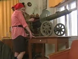 free army girl porn