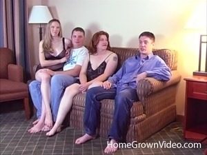 free video amateur couples