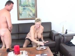 mature women screwing young men