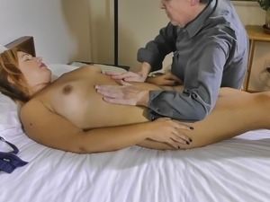 japanese restrained forced orgasm