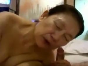 japanese mature woman fucking