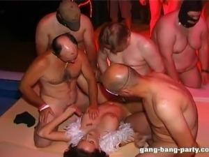 free german group sex